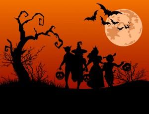 Preventing Halloween Cavities