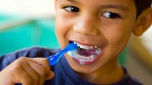 Teaching Your Children to Brush Their Teeth