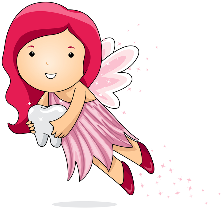 Tooth Fairy In Different Countries Phoenix Dentist