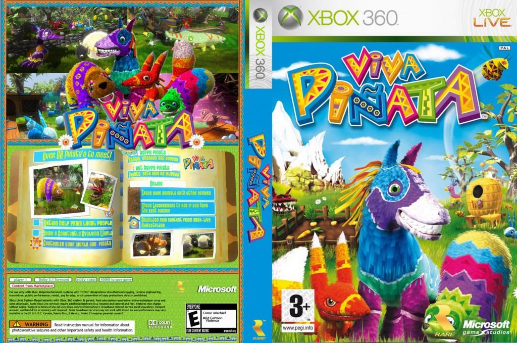 Viva_Pinata_Dvd_pal_custom-front