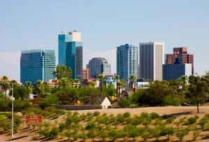 History of Phoenix