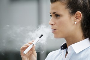 is vapeing bad for your teeth?