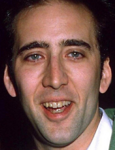 nic cage bad teeth