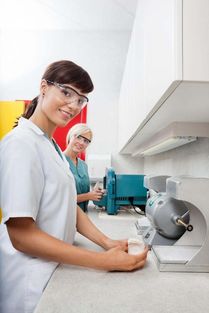 dentistry science