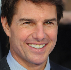tom cruise after