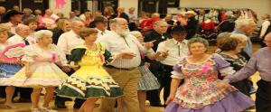 grand canyon square dance association