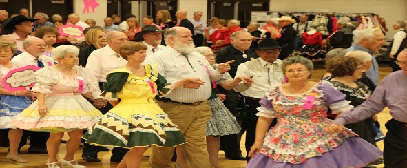 grand canyon square dance association